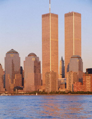 大楼采用钢结构,用钢7万8千吨