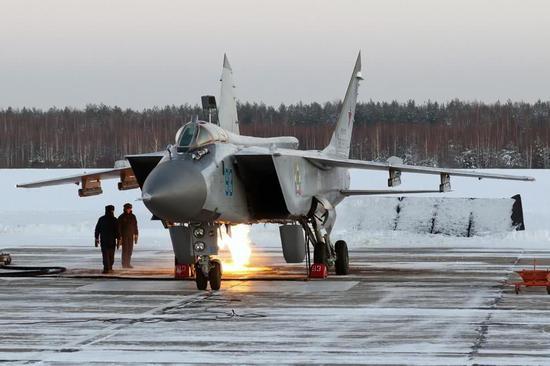 外媒:波罗的海国家无能力阻止俄军 北约支持也没用