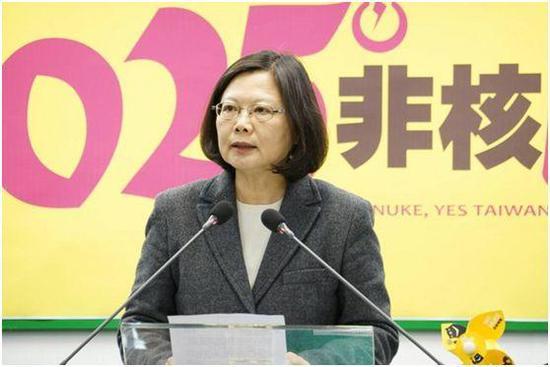 """台湾又向大陆""""统一:台电拟将家用电压从110V改"""
