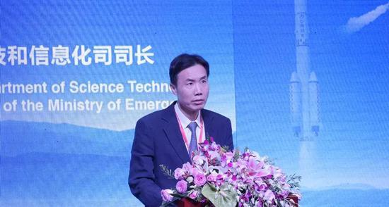 中外专家齐聚珠海 共同探讨航空航天产业发展