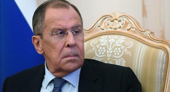 美国欲利用俄罗斯反对中国 俄外长:这招对我们没用