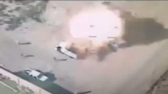 英媒称IS正卷土重来在叙伊有3万武装 靠贩毒等筹钱