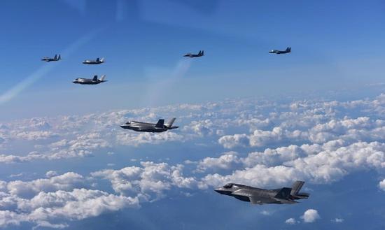韩军斥巨资升级敌我识别系统 未来或与美军联合行动