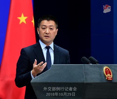 美高官:中国可能窃取俄知识产权 低价出口仿俄武器