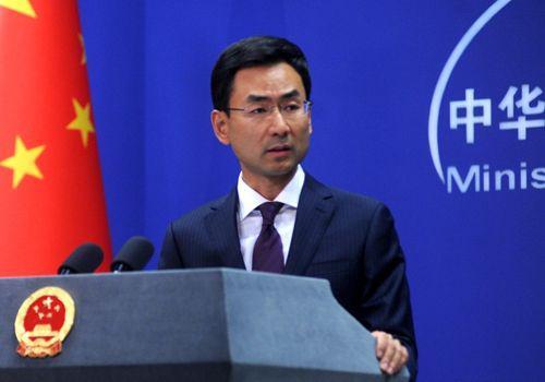 中方警告美国:立即收回企图干预香港事务的黑手