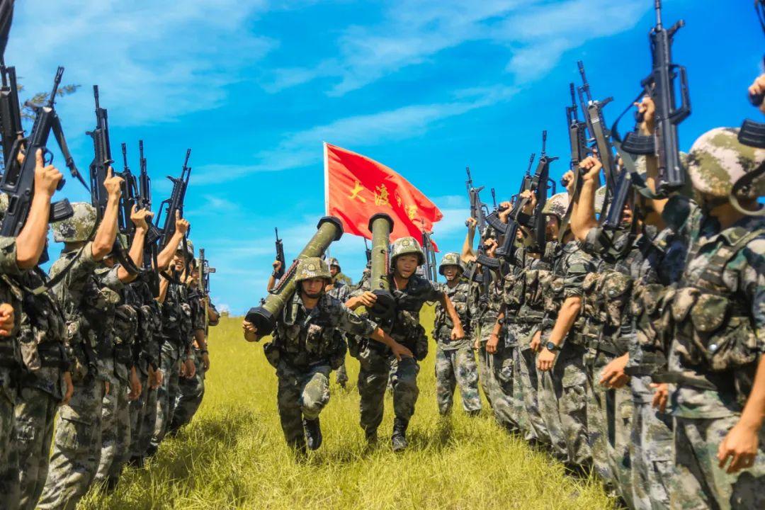 南部战区聚焦备战打仗组织联合文化交流
