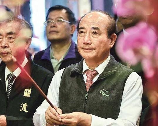 王金平 台媒 图