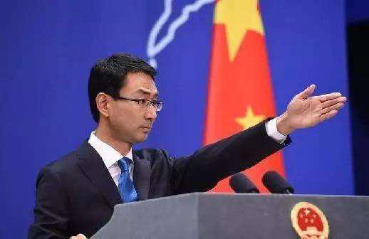 """中方严词回应22国大使""""质问""""新疆问题:"""