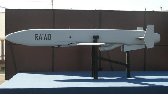 巴铁新导弹好在哪?用枭龙在境内发射就能打到新德里